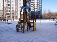 Новокузнецк, Запорожская ул, дом 25