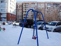 Новокузнецк, Запорожская ул, дом 31