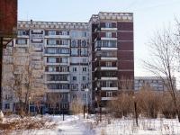 Новокузнецк, Запорожская ул, дом 33
