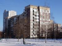 Новокузнецк, Запорожская ул, дом 35