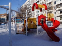 Новокузнецк, Запорожская ул, дом 43