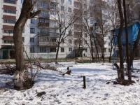 Новокузнецк, Запорожская ул, дом 7