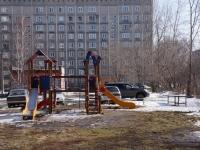 Новокузнецк, Запорожская ул, дом 15
