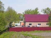 Новокузнецк, Запорожская ул, дом 4