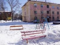 Новокузнецк, Воробьева ул, дом 3