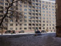 Новокузнецк, улица Глинки, дом 3. многоквартирный дом