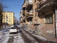 Новокузнецк, улица Глинки, дом 7. многоквартирный дом