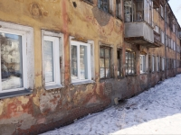 Новокузнецк, улица Глинки, дом 8. многоквартирный дом