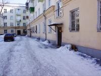 Новокузнецк, улица Глинки, дом 10. многоквартирный дом
