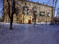 Новокузнецк, улица Глинки, дом 13. многоквартирный дом