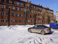Новокузнецк, улица Глинки, дом 19. многоквартирный дом