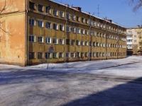 Новокузнецк, улица Глинки, дом 21. многоквартирный дом
