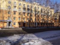 Новокузнецк, улица Куйбышева, дом 14. многоквартирный дом
