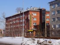 Новокузнецк, Лазо ул, дом 18