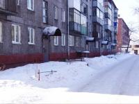 Новокузнецк, улица Лазо, дом 22. многоквартирный дом