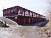 Новокузнецк, улица Лазо, дом 25А. гараж / автостоянка