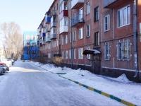 Новокузнецк, Мичурина ул, дом 12