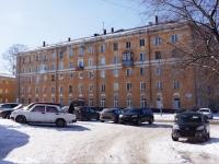 Новокузнецк, улица Мичурина, дом 3. многоквартирный дом