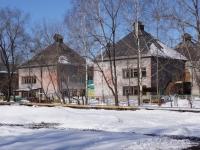 Новокузнецк, улица Мичурина, дом 5А. детский сад №79