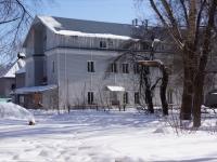 Новокузнецк, улица Мичурина, дом 7. гостиница (отель) Куйбышевская