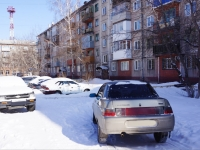 Новокузнецк, Мичурина ул, дом 19