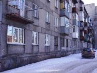 Новокузнецк, Мичурина ул, дом 27