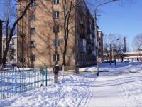 Новокузнецк, Мичурина ул, дом 31