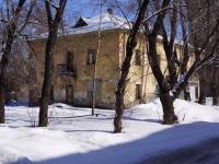 Новокузнецк, Ростовская ул, дом 6