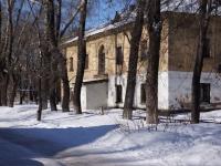 Новокузнецк, улица Ростовская, дом 6. офисное здание