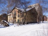 Новокузнецк, улица Ростовская, дом 7. многоквартирный дом