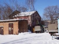 Новокузнецк, улица Ростовская, дом 8А. офисное здание