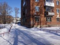 Новокузнецк, Ростовская ул, дом 8