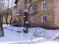 Новокузнецк, Ростовская ул, дом 9