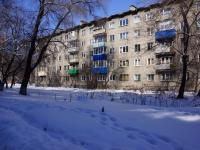 Новокузнецк, улица Сибиряков-Гвардейцев, дом 8. многоквартирный дом