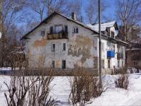 Новокузнецк, улица Черноморская, дом 6. многоквартирный дом