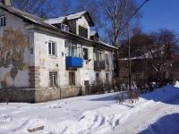 Новокузнецк, Черноморская ул, дом 6