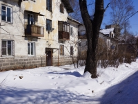 Новокузнецк, улица Черноморская, дом 8. многоквартирный дом