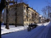 Новокузнецк, улица Черноморская, дом 10. многоквартирный дом