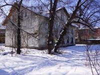 Новокузнецк, улица Черноморская, дом 14. многоквартирный дом