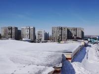 Новокузнецк, Вокзальная ул, дом 19