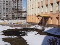 Новокузнецк, Вокзальная ул, дом 29