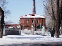 Новокузнецк, Вокзальный проезд, дом 1