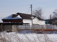 Новокузнецк, улица Семашко, дом 4. офисное здание