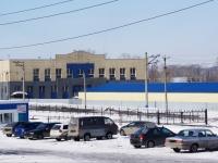 Новокузнецк, улица Щорса, дом 3. офисное здание