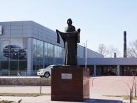 Новокузнецк, скульптура