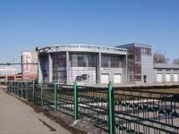 Новокузнецк, улица ДОЗ, дом 2Б. бытовой сервис (услуги)