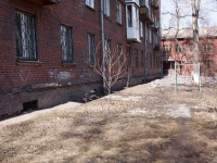 Новокузнецк, улица ДОЗ, дом 2. многоквартирный дом