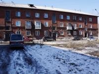 Новокузнецк, улица ДОЗ, дом 6. многоквартирный дом