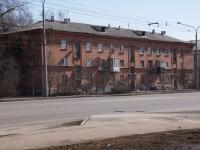 Новокузнецк, улица ДОЗ, дом 8. многоквартирный дом