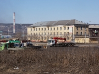 Новокузнецк, улица ДОЗ, дом 9